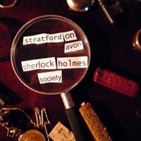 Stratford On Avon Sherlock Holmes Society