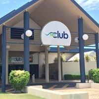 The Rec Club