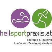 Bewegungsanalyse - Lauflabor - HEIL & SPORT Praxis