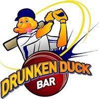 Kisle CC at The Drunken Duck Bar