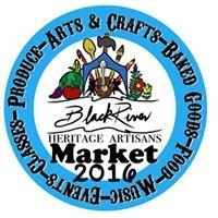 Black River Heritage Artisans Iron Mountain Market