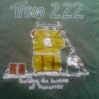 Boy Scout Troop 222