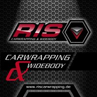 RIS Carwrapping