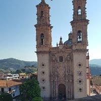 """Taxco """"Pueblo Magico"""""""