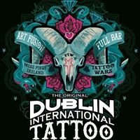 Dublin International Tattoo Convention