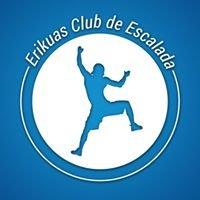 Erikuas Club de Escalada