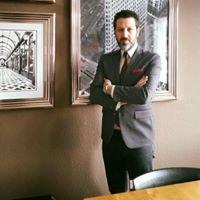 Rechtsanwalt Davut Yildiz