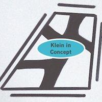 Klein in Concept
