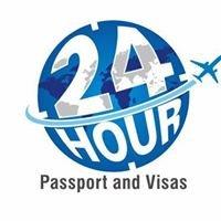 24 Hour Passport and Visas