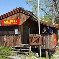 DLRG Wasserrettungsstation Kaltenbrunn