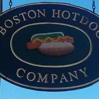 Boston Hot Dog Company