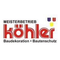 Hermann Köhler Baudekoration GmbH