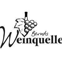 Bernds Weinquelle