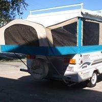 Weekender Camping Trailers & COBBS Canvas