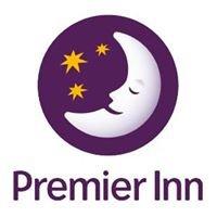 Premier Inn Edinburgh Central Lauriston Place