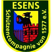 Schützencompagnie Esens von 1577 e.V.