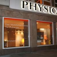 Physiotherm Beratungscenter Frankfurt