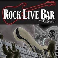 Rock Live Bar Richard's