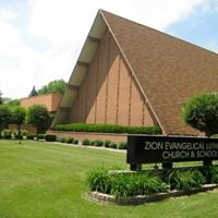 Zion Evangelical Lutheran Church and School