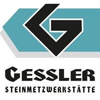 Gessler Steinmetzwerkstätte