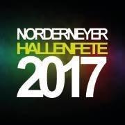 Norderneyer Hallenfete