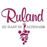 Hotel Restaurant Ruland Altenahr im Ahrtal