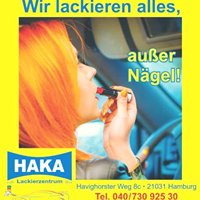 HAKA- Lackierzentrum GmbH