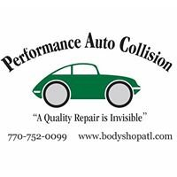 Performance Auto Collision, Inc.