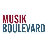 Musik-Boulevard GmbH