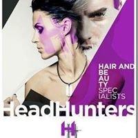 Headhunters Valbonne
