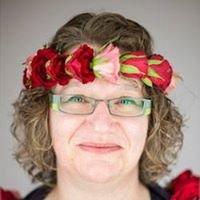 Petra Kuch - Hawaiianischer Hula