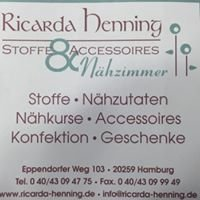 Ricarda Henning Stoffe&Accessoires