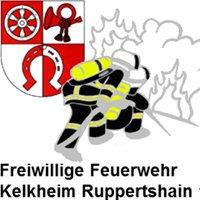 Freiwillige Feuerwehr Kelkheim-Ruppertshain