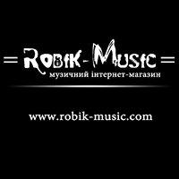 Интернет superмаркет «Robik-Music».