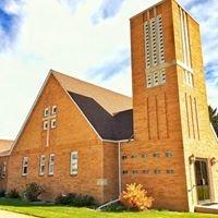 Zion Lutheran Church - Grant, Nebraska
