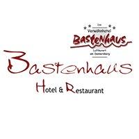 Verwöhnhotel Bastenhaus
