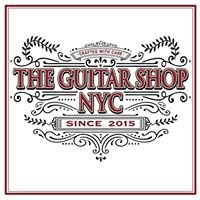 The Guitar Shop NYC - La Bella Showroom, Mas Hino NYC, Carbonetti Guitars