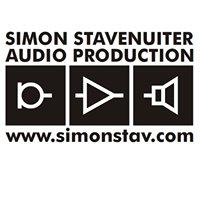 Simon Stavenuiter Audio Production