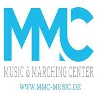 Music & Marching Center Oldenburg