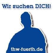 Technisches Hilfswerk Fürth