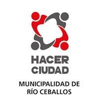 Municipalidad de Río Ceballos