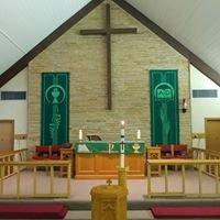 Zion Lutheran Church-Mission Valley