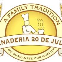 Panaderia 20 De Julio Inc