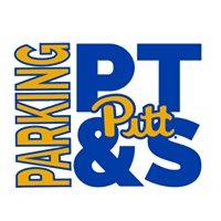 Pitt Parking Services