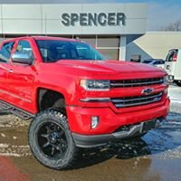 Spencer Chevrolet
