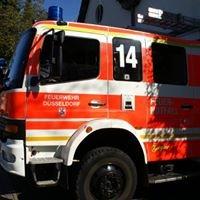 Freiwillige Feuerwehr Wittlaer