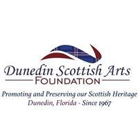 Dunedin Scottish Arts Foundation