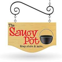 The Saucy Pot Soup Store