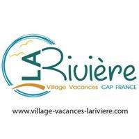 La Rivière Village Vacances Cap France