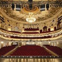 Vereinigte Bühnen Wien